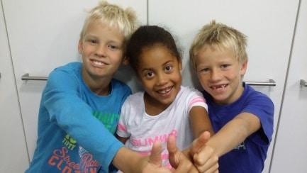 Schaubild Kinder