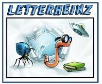 Logo Letterheinz