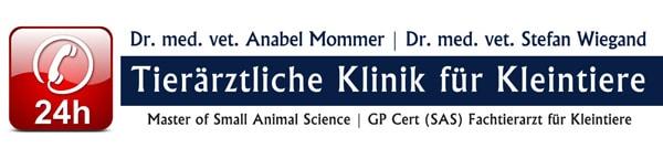 Logo Tierärztliche Klinik