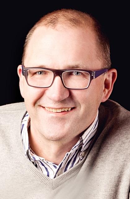 Dr. Wolfgang Gruber