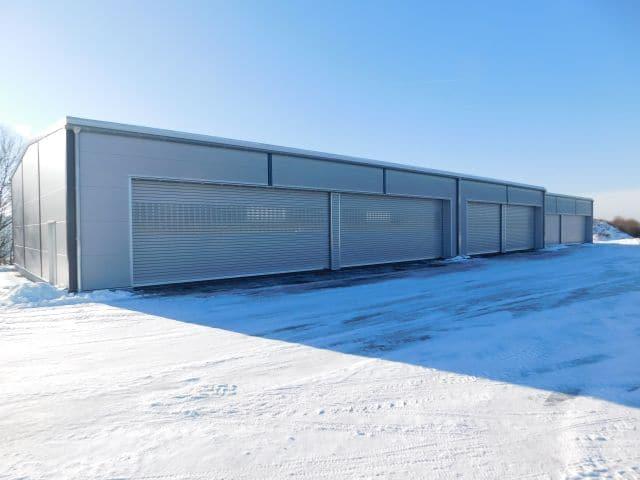 Hangar Ikarus