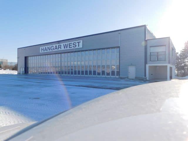 Hangar West