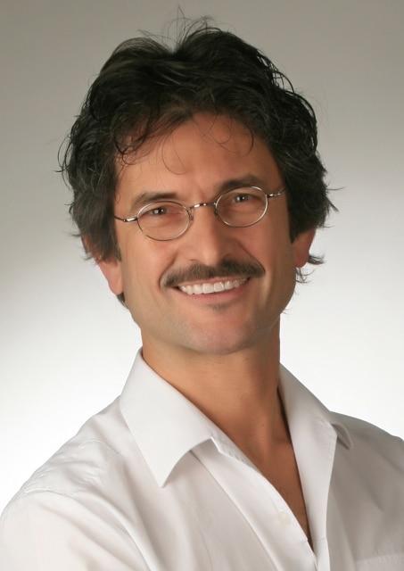 Dr. Stephan Huttner