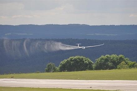 Segelflugzeuge