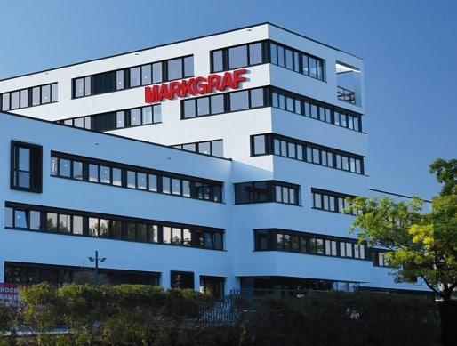Markgraf Bürogebäude