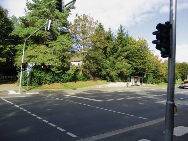 Verkehr Maßnahme 3
