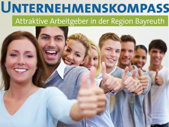 Attraktive Arbeitgeber in der Region im Überblick
