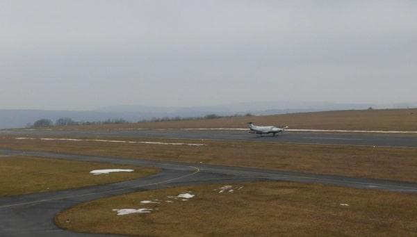 IFR Anflug