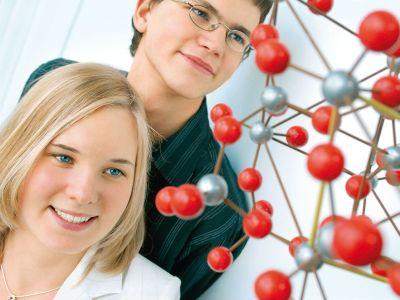 Jugend forscht - Schülerwettbewerb Oberfranken
