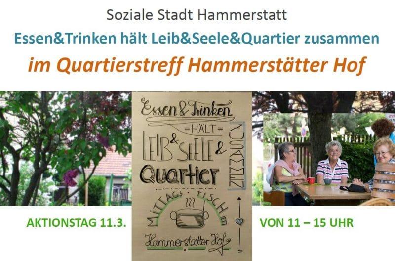 Soziale Stadt Hammerstatt