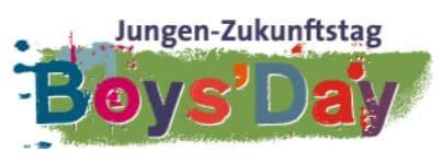 Logo Boys' Day