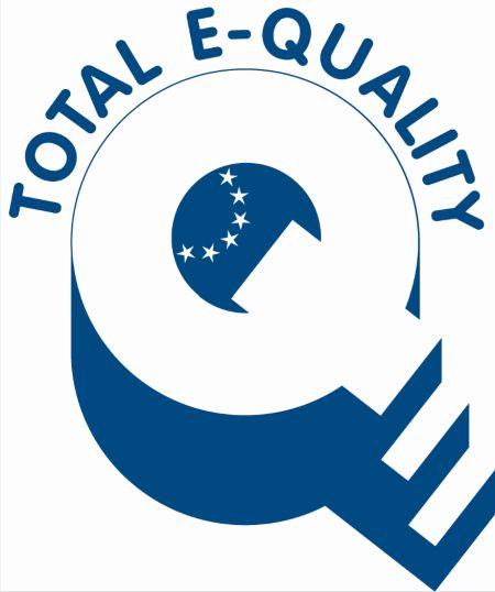 Logo Total E-Quality