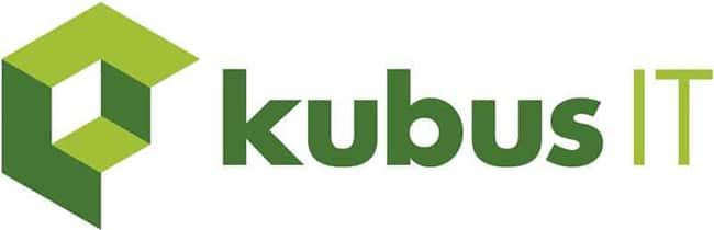 Logo der Firma Kubus IT