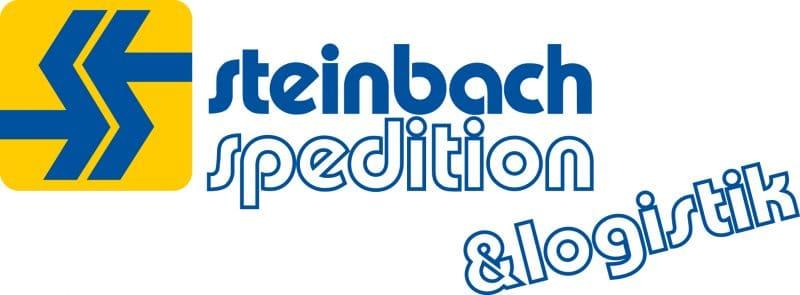 Logo der Frima Steinbach Spedition & Logistik