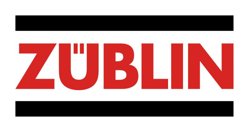 Logo der Züblin Bau GmbH