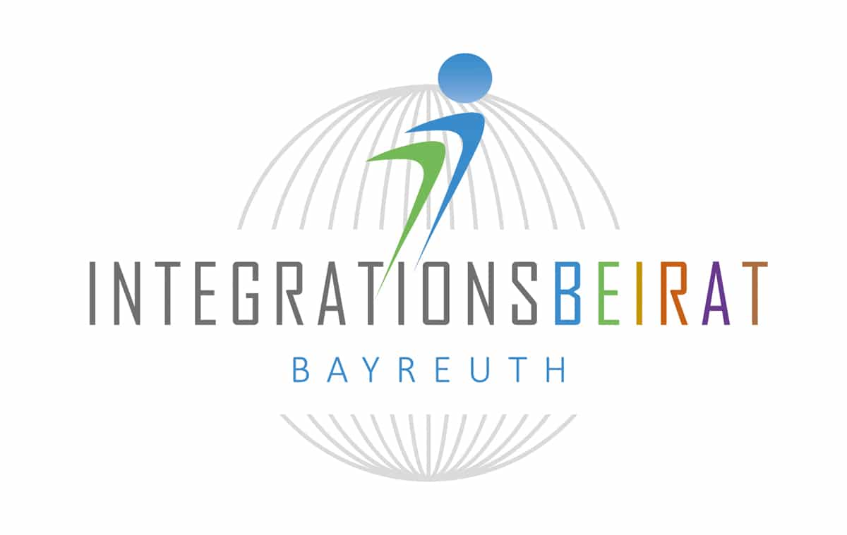 Logo des Integrationsbeirats