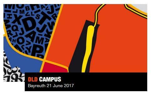 DLD-Campus-Treffen in Bayreuth