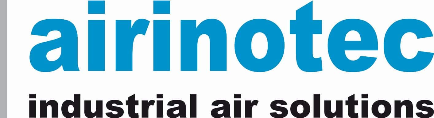 Logo der Firma airinotec GmbH