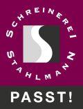 Logo der Schreinerei Stahlmann