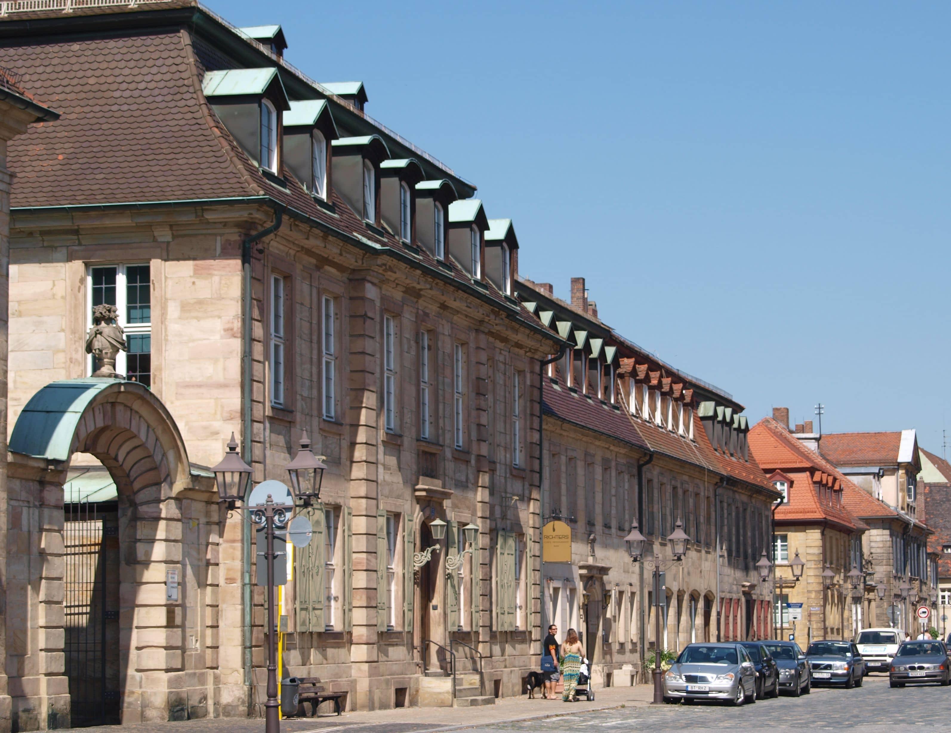 Bayreuth Heute