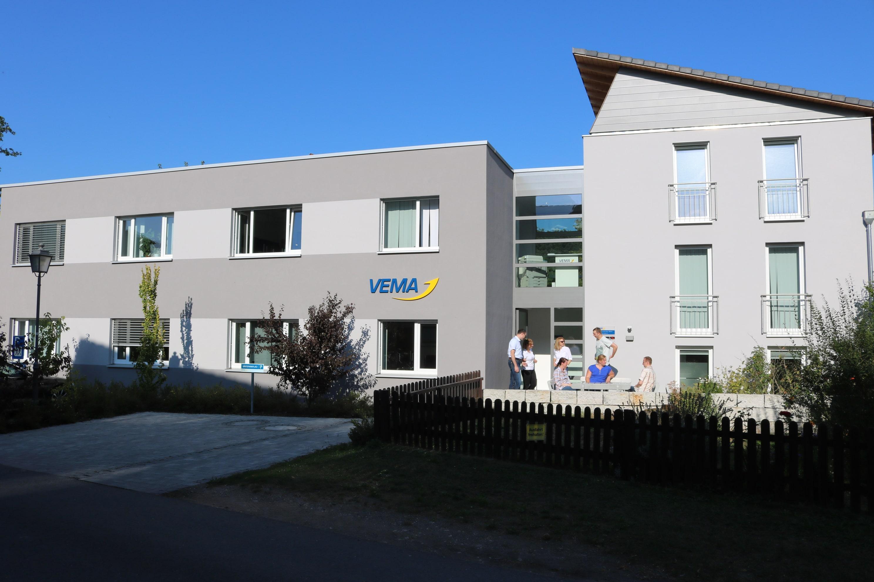 VEMA in Heinersreuth