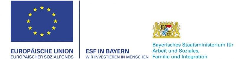ESF gefördertes Projekt