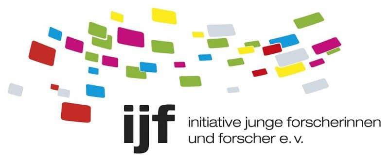 Logo des IJF