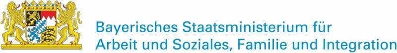 Logo bayerisches Familienministerium
