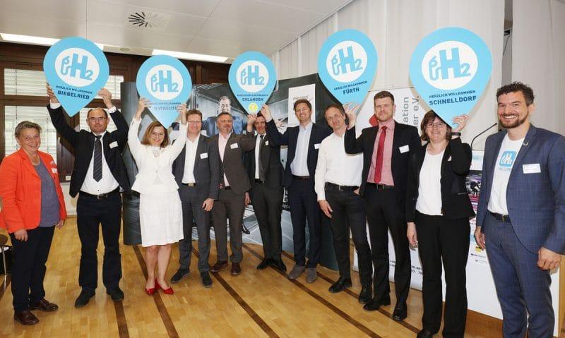 Mobilitätskongress in Nürnberg