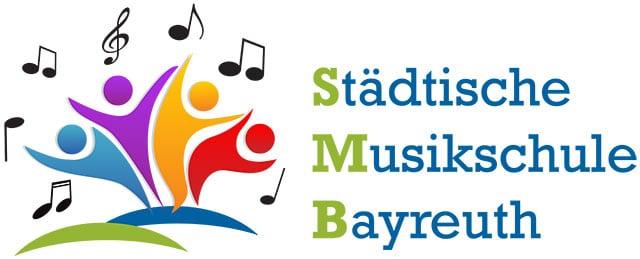 Logo der Musikschule Bayreuth