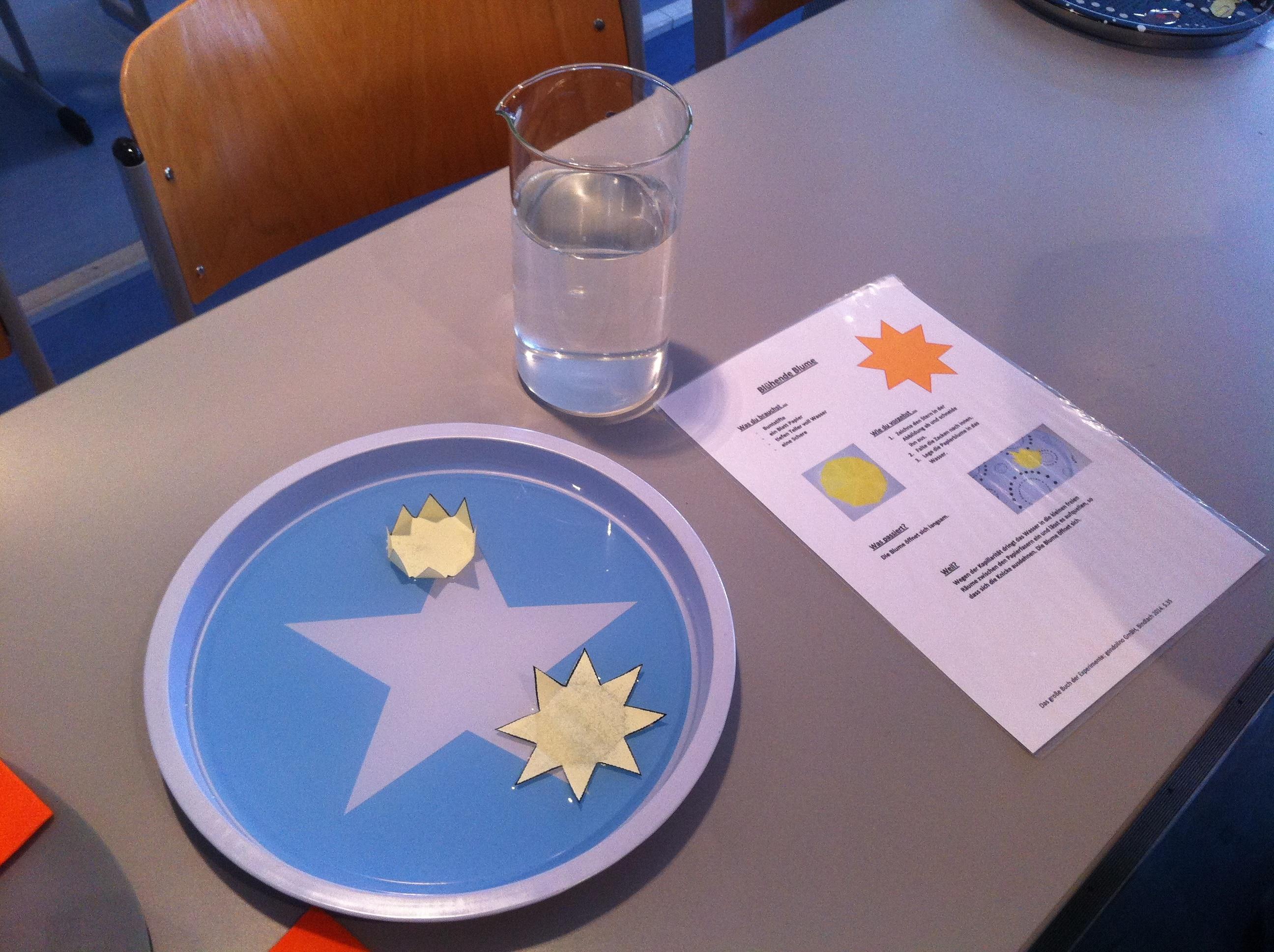 Lehrerfortbildungen in der MINT-Region Bayreuth