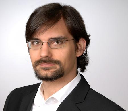 Dr. Moritz Cygorek