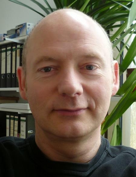 Thomas Dabisch