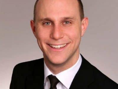 Benedikt M. Stegmayer