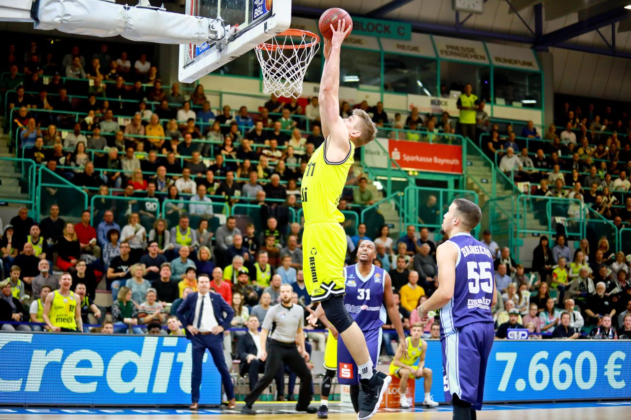 Basketball Bayreuth