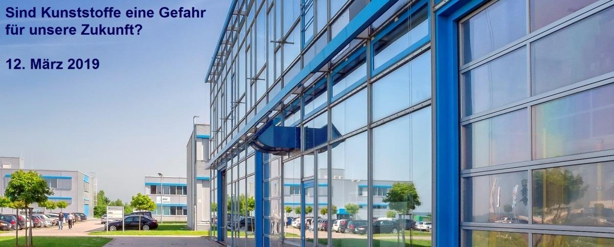 Die Neue Materialien Bayreuth GmbH lädt zum Vortrag des Monats ein