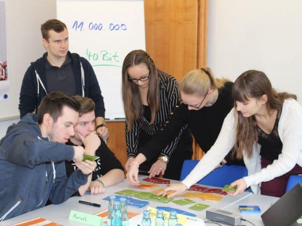 Die Wirtschaftsakademie - Coaching für Ihre Azubis, , Quelle: Stadt Bayreuth