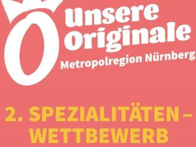 Logo Spezialitätenwettbewerb
