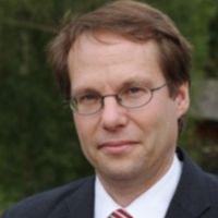 Bild von Prof. Dr. Jörg Gundel
