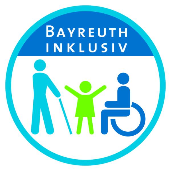 Logo Bayreuth inklusiv