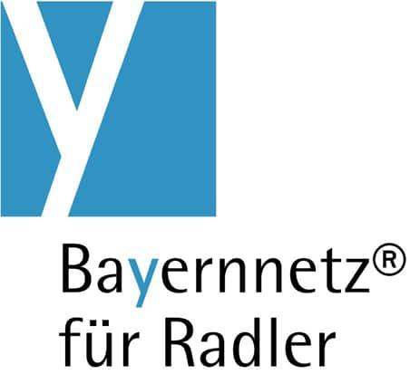 logo Bayernnetz für Radler