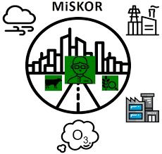 Logo MISKOR