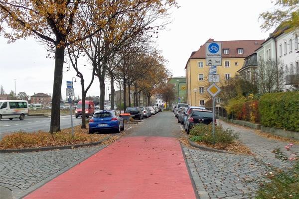 BT_Fahrradstraße