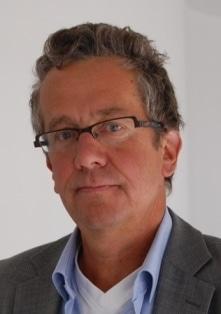 Porträtfoto Stefan Peiffer
