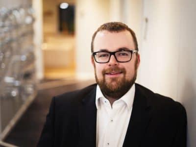 WJ-Bundesvorsitzender Sebastian Döberl
