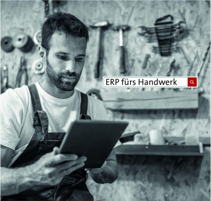 ERP fürs Handwerk
