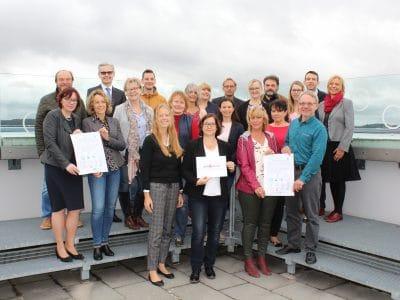 Netzwerk Care4Future Bayreuth