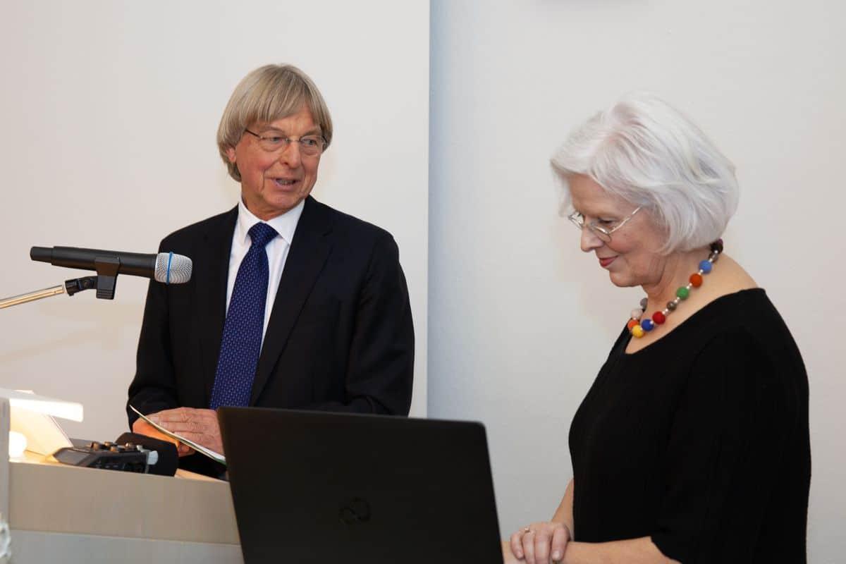 Festakt 20 Jahre Kunstmuseum