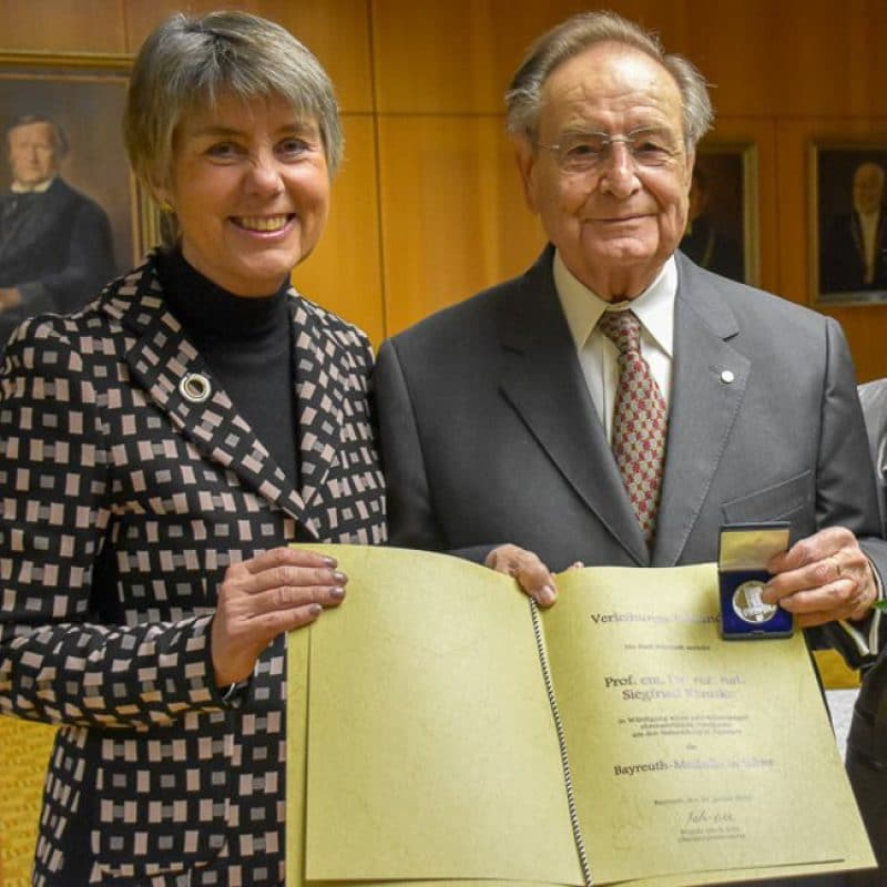 OB Merk-Erbe mit Prof. Klautke