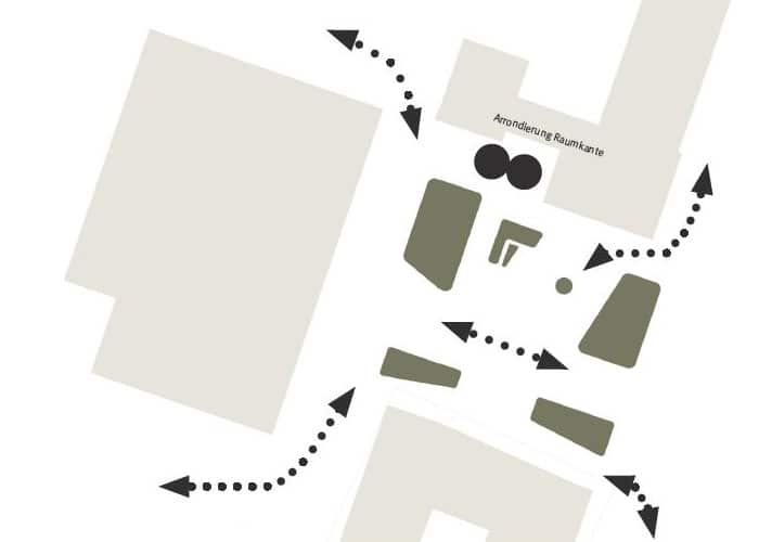 Rathausvorplatz_1.Rang_Sicht_und_Bewegungsbezüge
